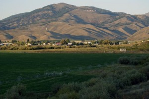 Georgetown, Idaho